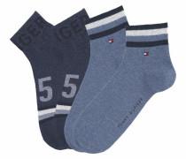 Kurze Socken (4 Paar)