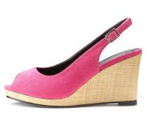 Sandalette pink