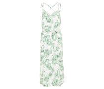 Sommerkleid 'carla' grün