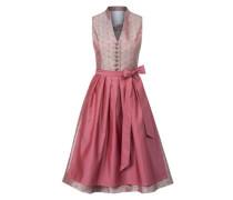 Dirndl 'Fenice' pink / altrosa