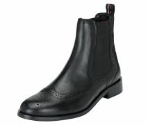 Chelsea Boot 'Helen' schwarz