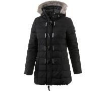 Steppjacke 'MF Tall Toggle Puffle Jacket'