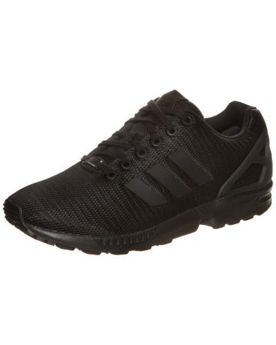 adidas Herren ZX Flux Sneaker schwarz Brandneue Unisex Günstig Online S8P5KP