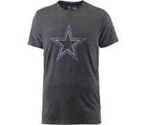 'Dallas Cowboys' T-Shirt graphit