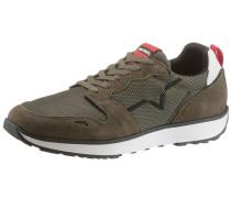 Sneaker 'Cortt' oliv