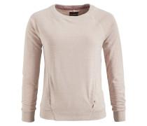 Sweatshirt 'sunti' rosa
