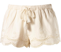 Hot Pants 'Posey' creme