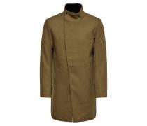 Mantel 'oscar Wool Coat' khaki