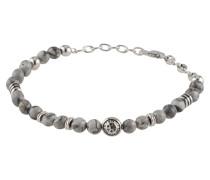 Armband 'Bracelet' grau