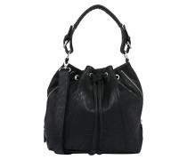 Yuna Handtasche schwarz