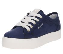 Sneaker 'Aurora' blau