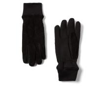 Handschuhe schwarz