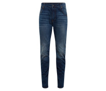 Jeans 'Arc 3D Tapered' blue denim