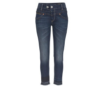 Jeans 'bijou' dunkelblau