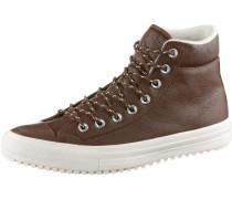 'boot PC' Sneaker dunkelbraun