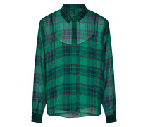 Hemd 'jerry' grün