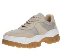 Sneaker 'australis 6724' beige