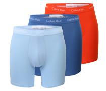Unterhosen blau / orange
