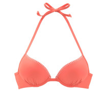 Push-Up-Bikini-Top »Dainty« hummer