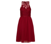 Kleid 'mc181255B' bordeaux