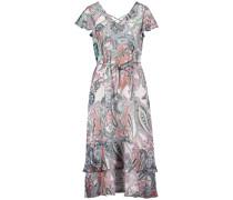 Kleid pastelllila / mischfarben