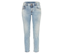 Jeans 'belthy-Ankle-D' 084Rf blue denim
