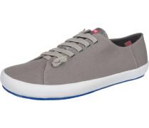 Peu Rambla Vulcanizoda Freizeit Schuhe grau