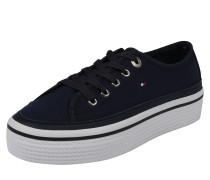 Sneaker 'corporate Flatform' navy