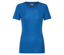 Shirt 'Samira' blau