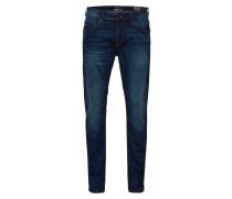 Jeans 'Piers' dunkelblau