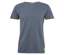 T-Shirt 'Anders Tee' grau