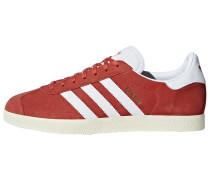 Sneaker 'Gazelle' rot