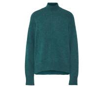 Pullover 'Zinnia' dunkelgrün