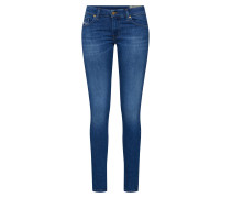 Jeans 'slandy-Low 088Au' blue denim