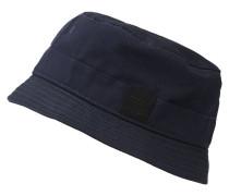 Klassischer Hut ultramarinblau