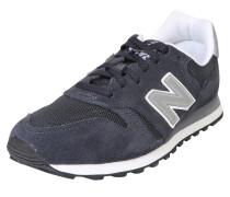 Sneaker 'ml373' marine / silbergrau