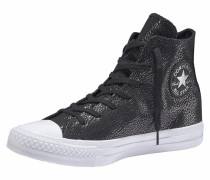 Sneaker 'Chuck Taylor All Star Hi Shiny Uppper'