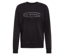 Sweatshirt 'Graphic 18 core r sw l\s'