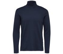T-Shirt nachtblau