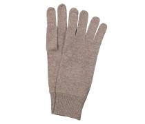 Handschuhe hellbraun