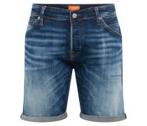Shorts 'Rick Fox' blue denim