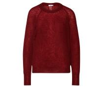 Sweater merlot
