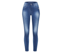 Jeans 'Felicia' blue denim