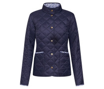Jacke ' Evelyn Quilt' navy