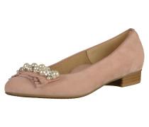 Ballerinas 'Bari' altrosa