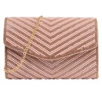 Tasche 'denadda' gold / rosa