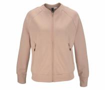 Sweatjacke 'women ID Glory Bomber Jacket'