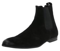 Chealsea Boots 'Posh' schwarz