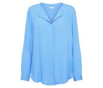 Bluse blau