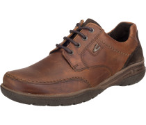 'Bolzano 11' Freizeit Schuhe braun